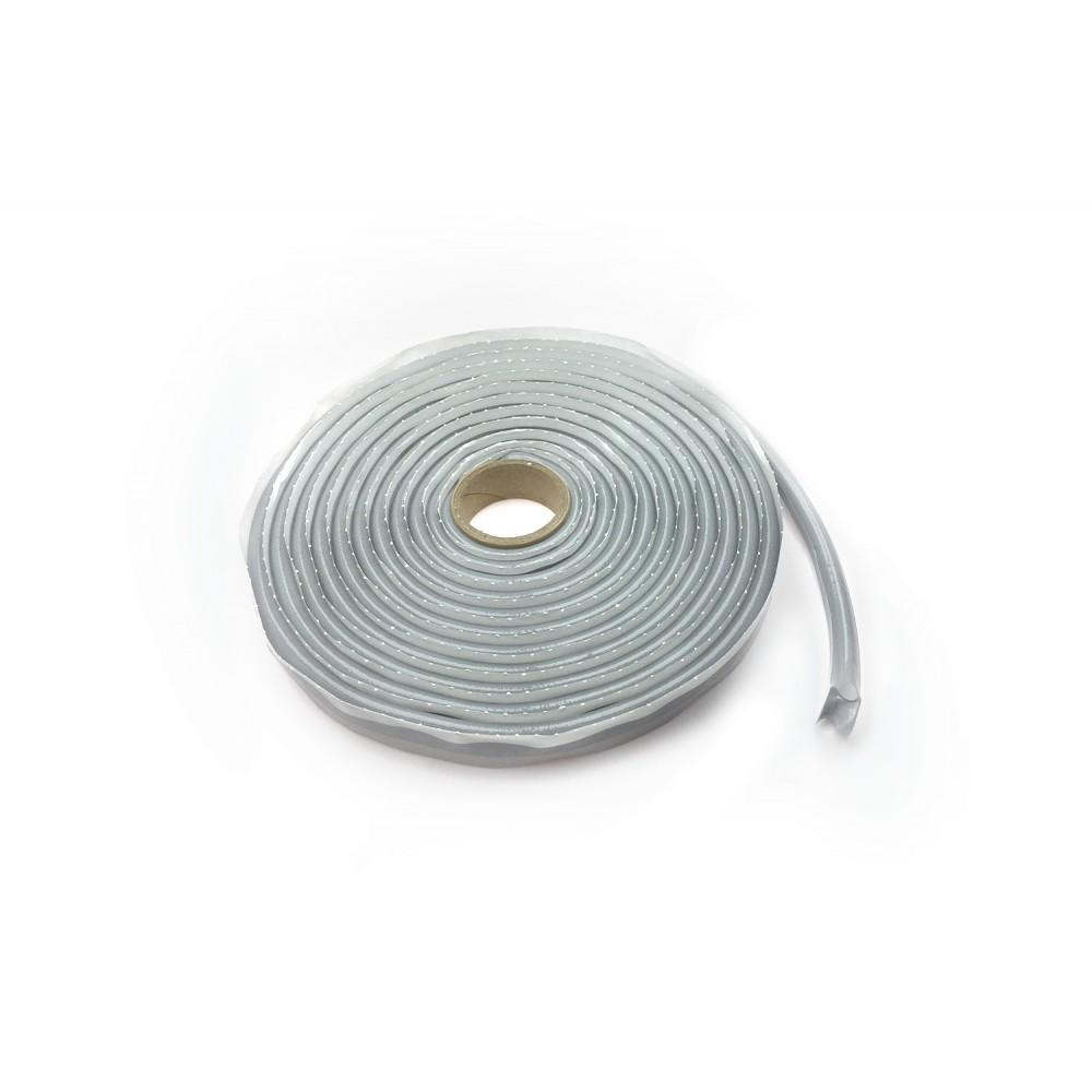 Термопластичная лента для сборки фар HARD, серый
