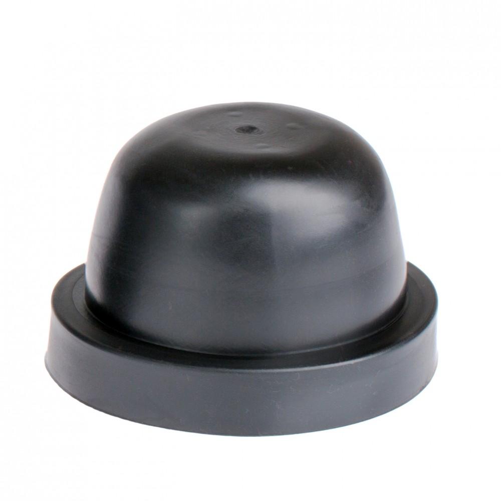 Универсальная резиновая заглушка для фар (70/50)