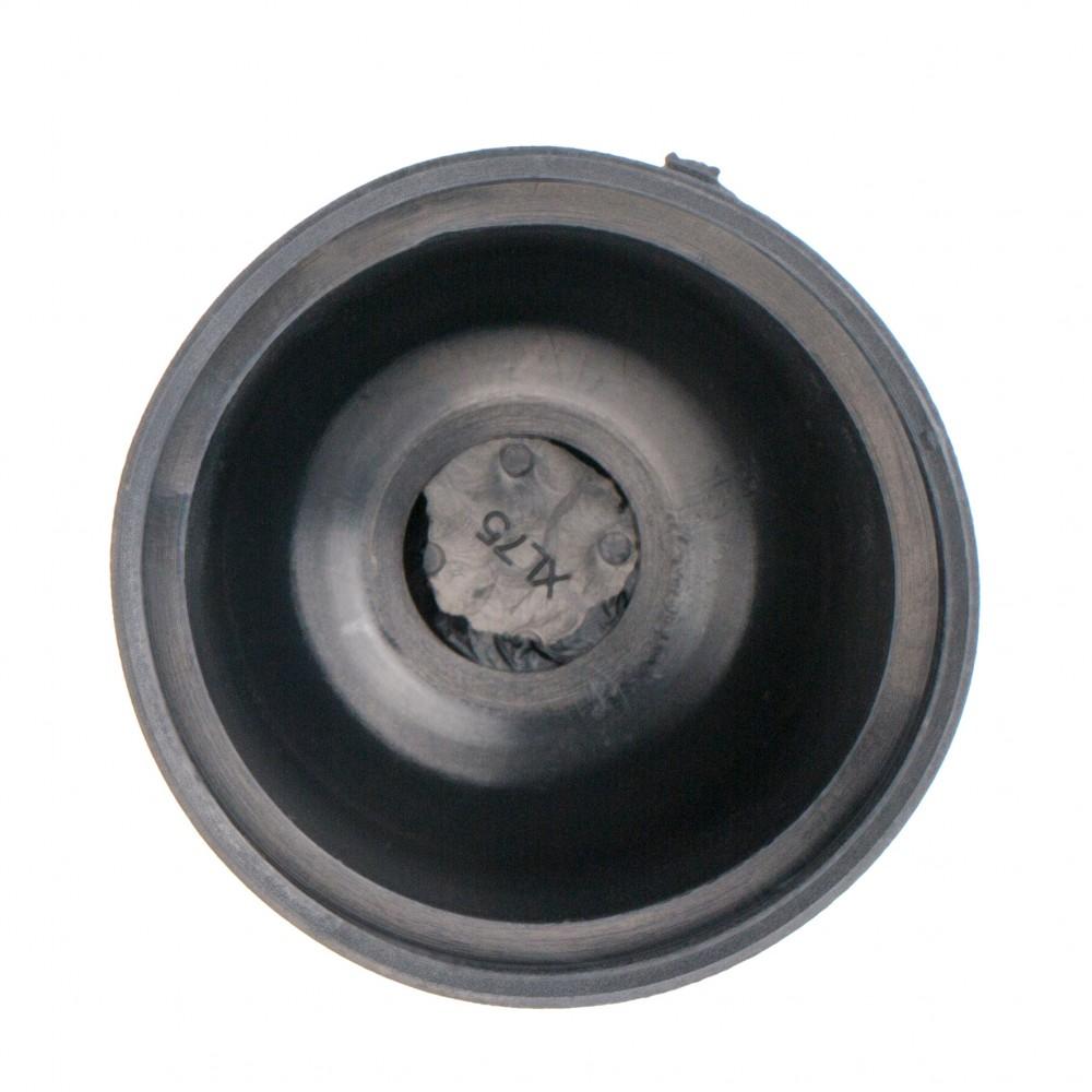 Универсальная резиновая заглушка для фар (75/60)