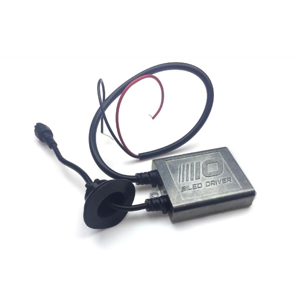 Optima Premium Bi-LED LENS Professional Series