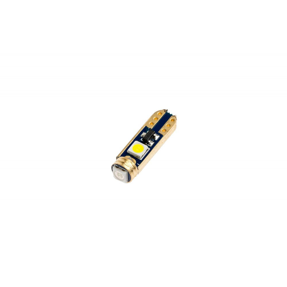 Optima Premium T5 Samsung Chip 3 WHITE