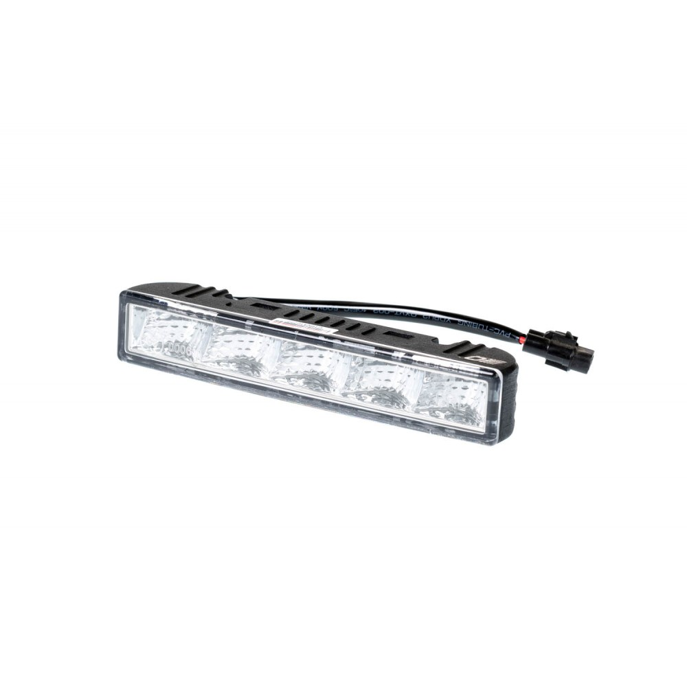 Дневные ходовые огни Optima Premium DRL 5, отражатель 90°