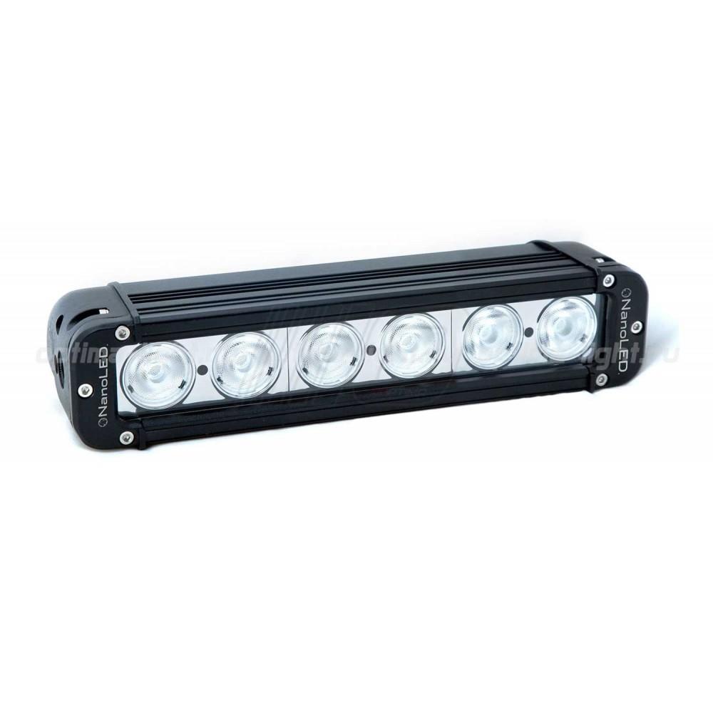 Светодиодные фары Optima Premium NanoLED NL-1060 B/D/E 40W