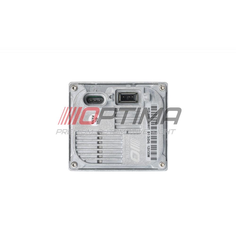 Блок розжига Optima Service Replacement 35 XT5-2-D1/12V предназначен для замены блока Osram