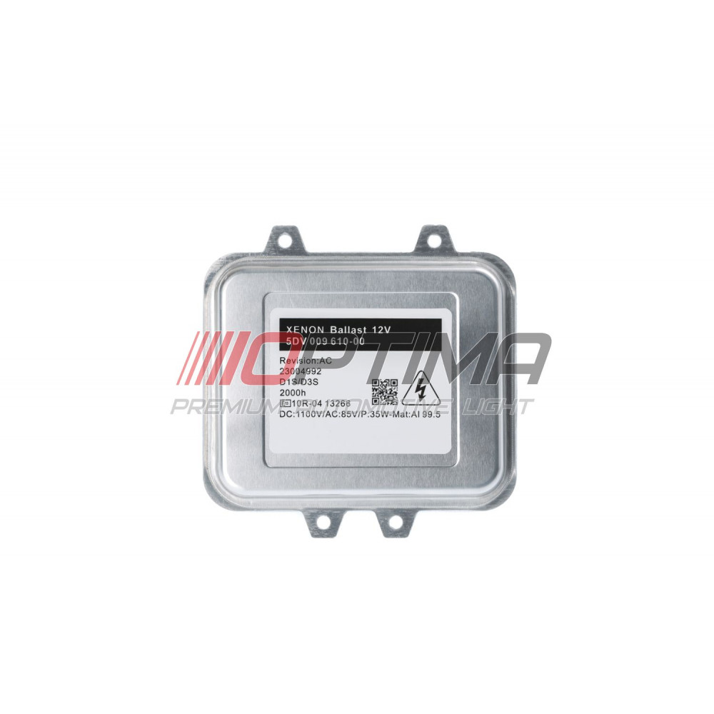 Блок розжига Optima Service Replacement 5DV00961000