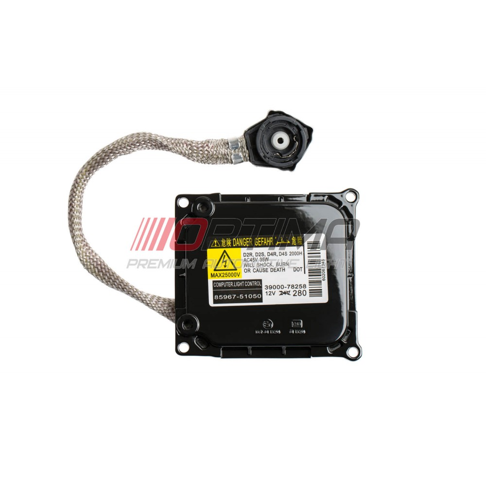 Блок розжига Optima Service Replacement 85967-52020