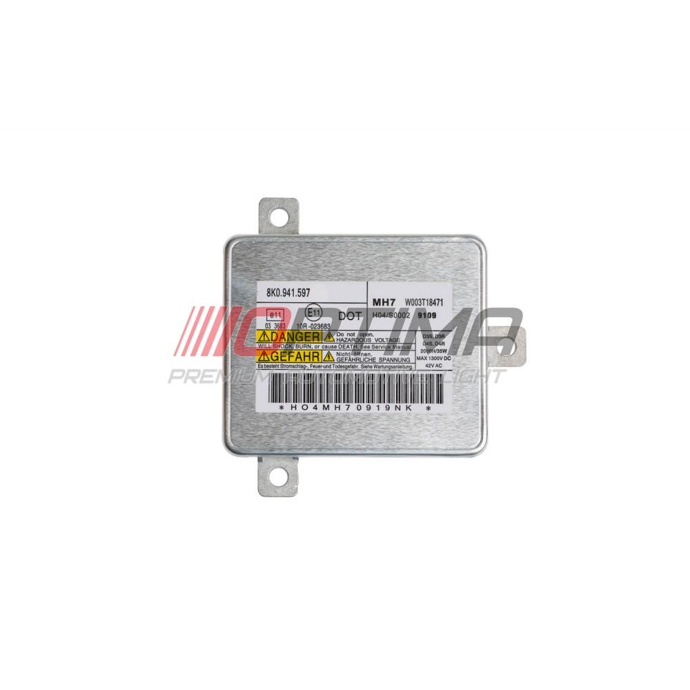 Блок розжига Optima Service Replacement 8K0941597