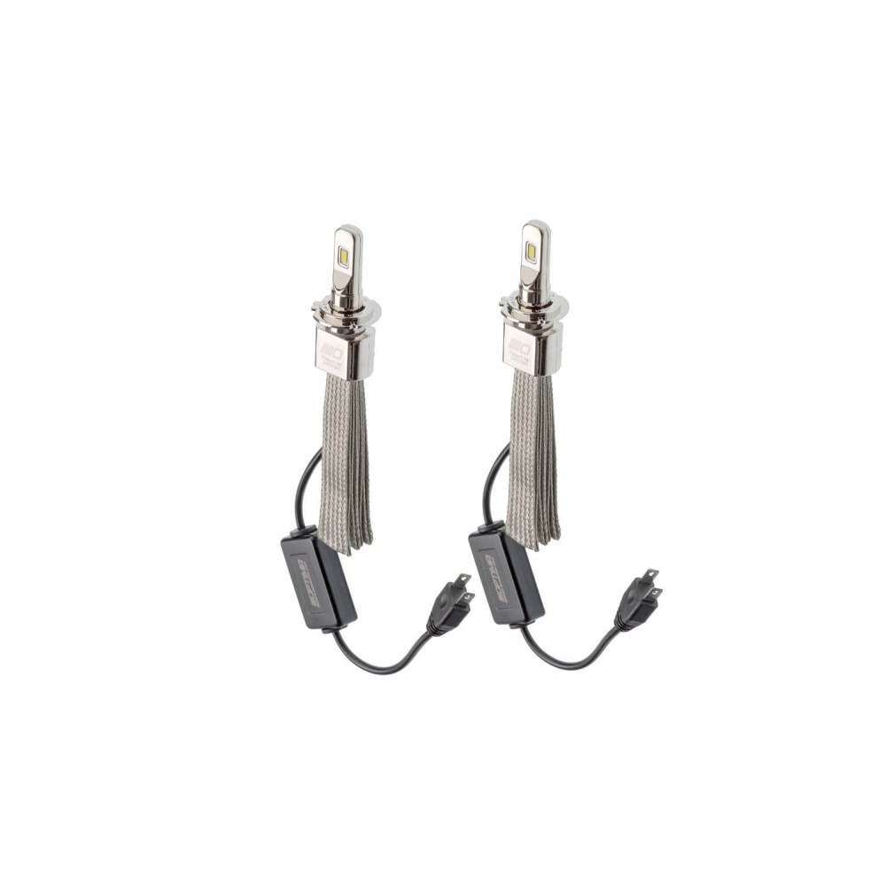 Светодиодные лампы Optima LED Premium Cobalt NEW ZES 5500K H7 12-24V