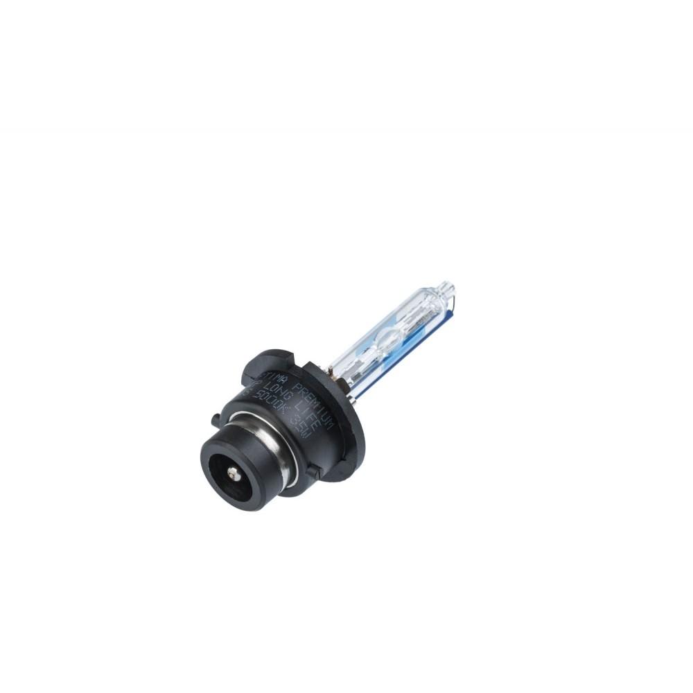 Ксеноновые лампы Optima Premium ITP Long Life D4S