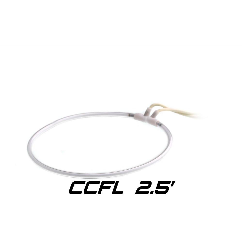 Ангельские Глазки CCFL 2.5 дюйма круглые для бленды 261