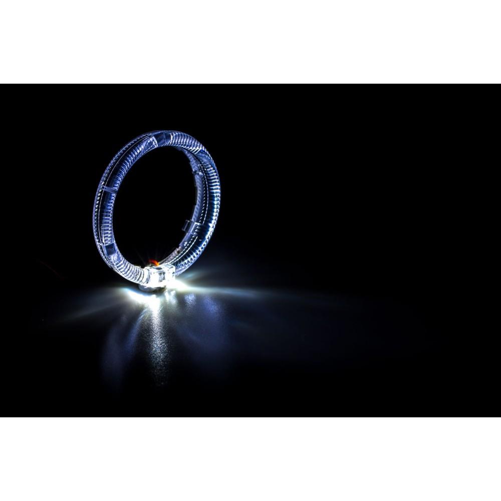 Ангельские Глазки CREE 2.5 дюйма круглые для бленды 261