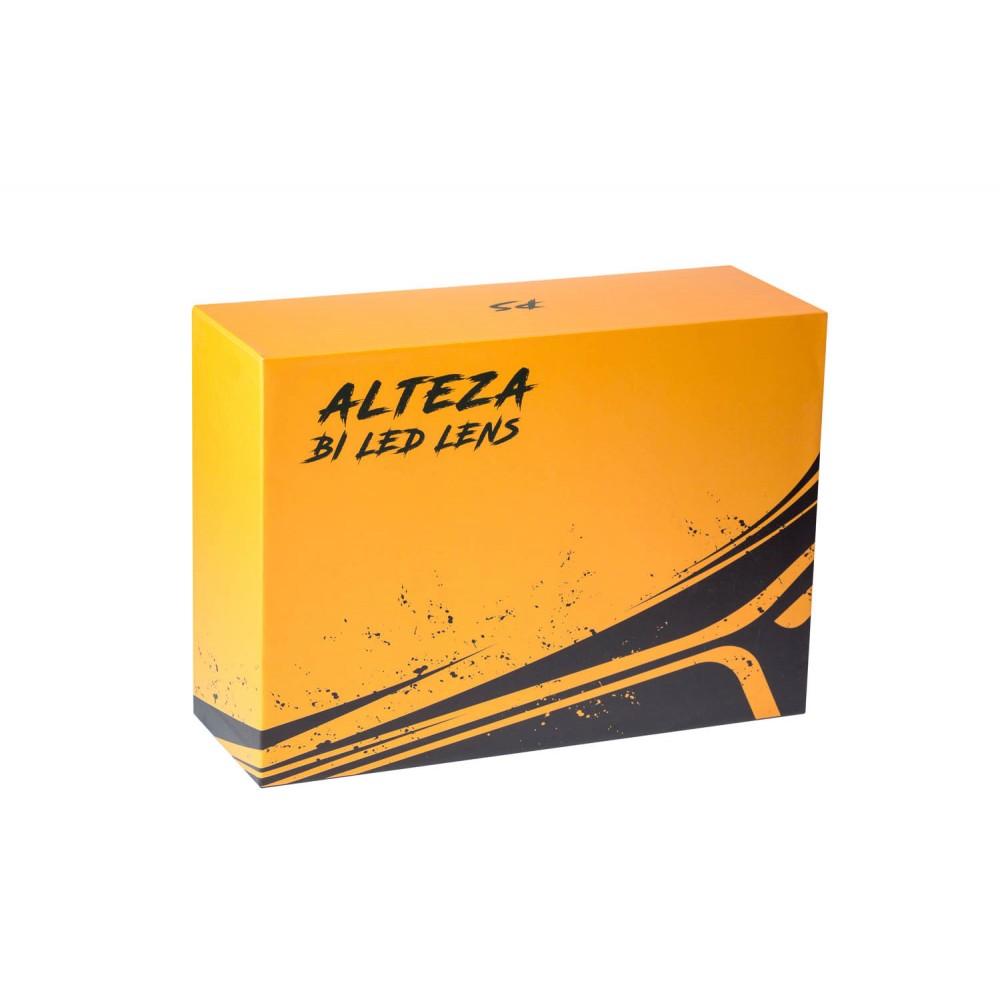 """Светодиодные би-линзы Bi-LED Alteza PS 3.0"""""""