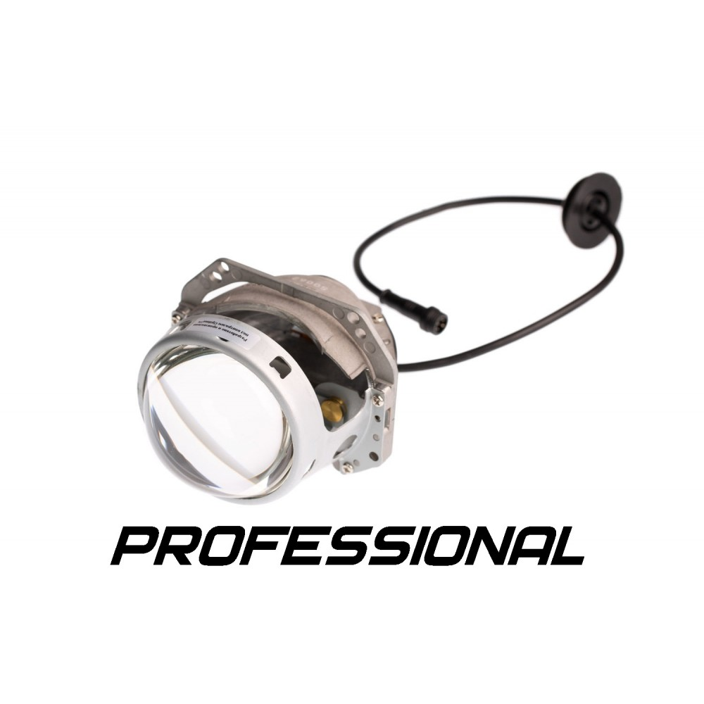 Optima Premium Bi-LED LENS Professional Series
