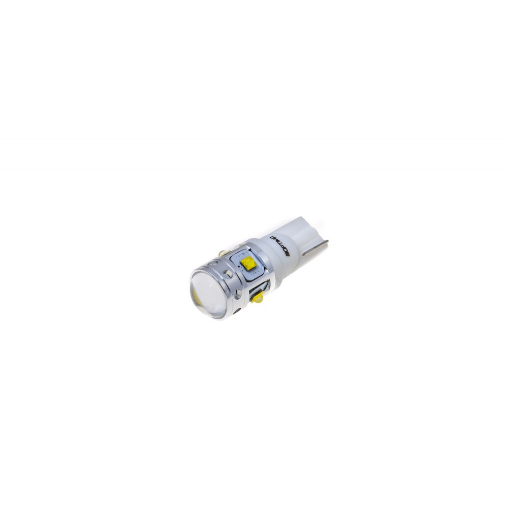 Optima Premium W5W, W16W (T10) MINI 30W белая с обманкой