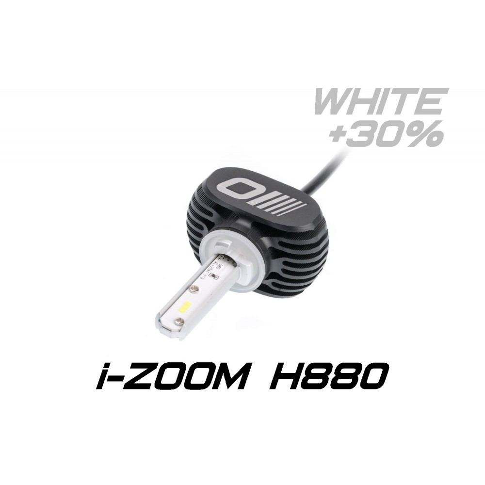 Optima LED i-ZOOM H27 / 880 +30% White