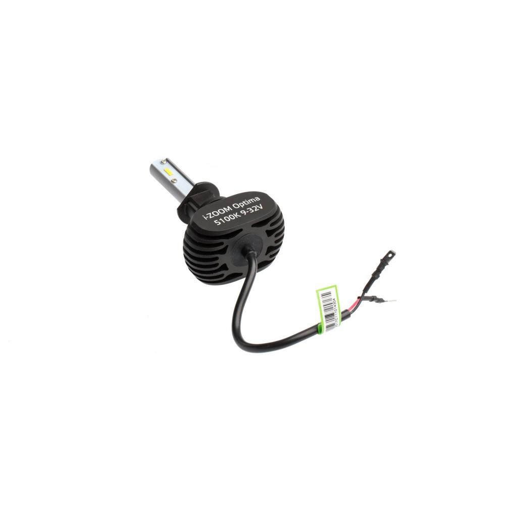 Optima LED i-ZOOM H1 Warm White