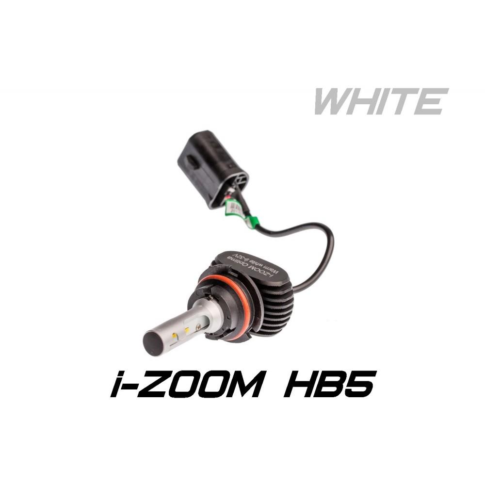 Светодиодные лампы Optima LED i-ZOOM HB5(9007) White