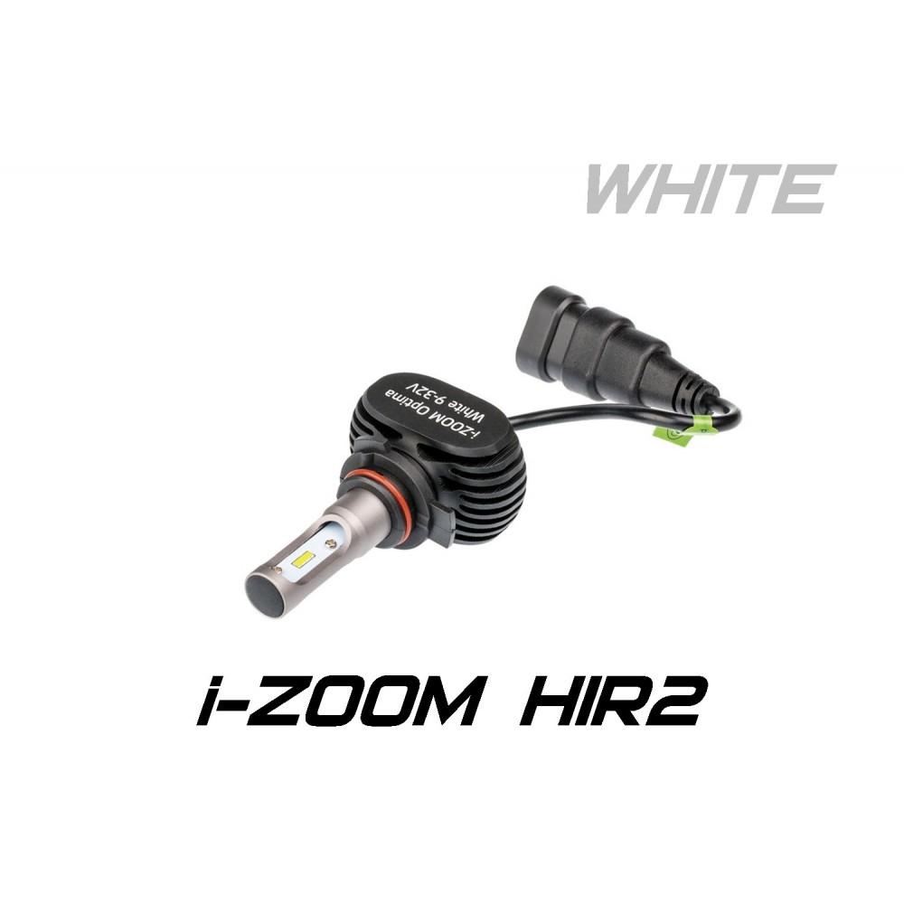 Светодиодные лампы Optima LED i-ZOOM HIR2 White