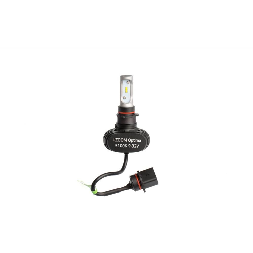 Светодиодные лампы Optima LED i-ZOOM PSX26W Warm White