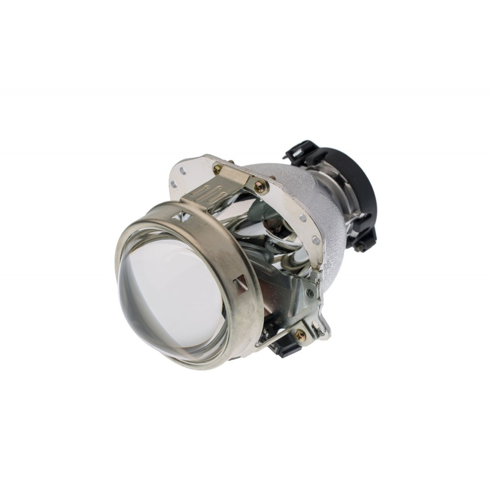 "Биксеноновые линзы Optima EvoX-R Lens 3.0"" D2S, круглый модуль под лампу D2S 3.0 дюйма без бленды"