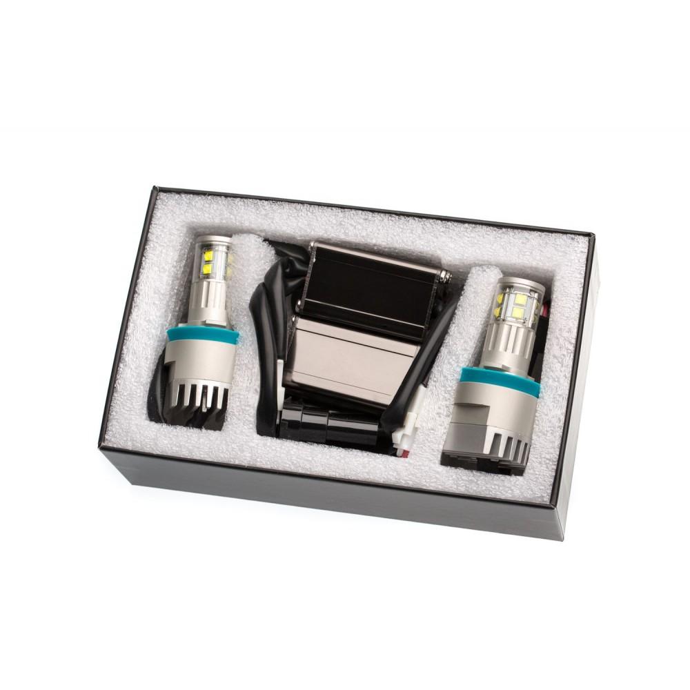Светодиодные маркеры Optima Premium CREE XT-E 5G CAN BMW H8