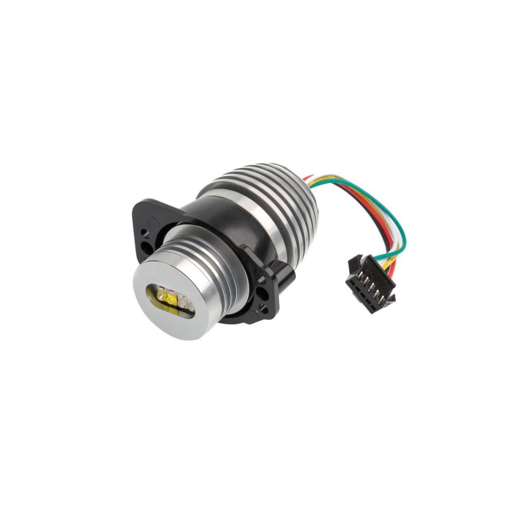 Светодиодный маркер Optima Premium RGB E90 CREE 40W