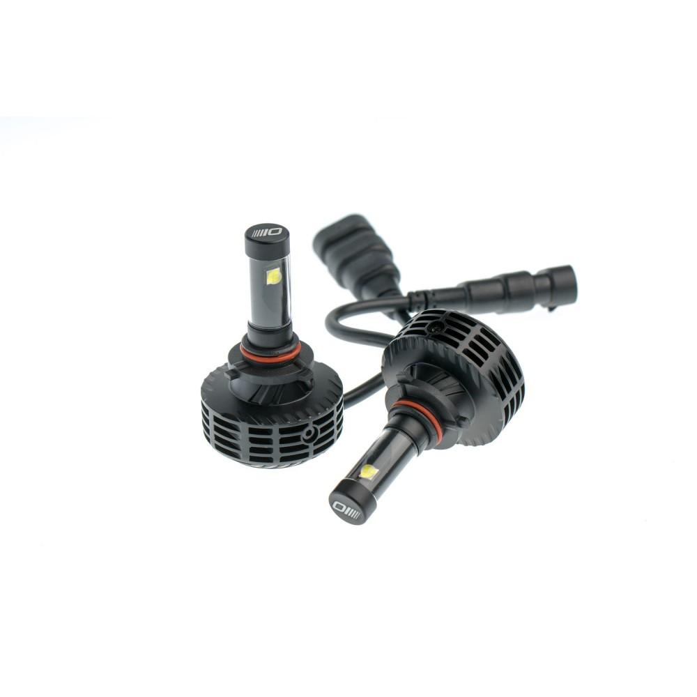 Светодиодные лампы Optima LED MultiColor Ultra HB3 3800Lm 9-32V