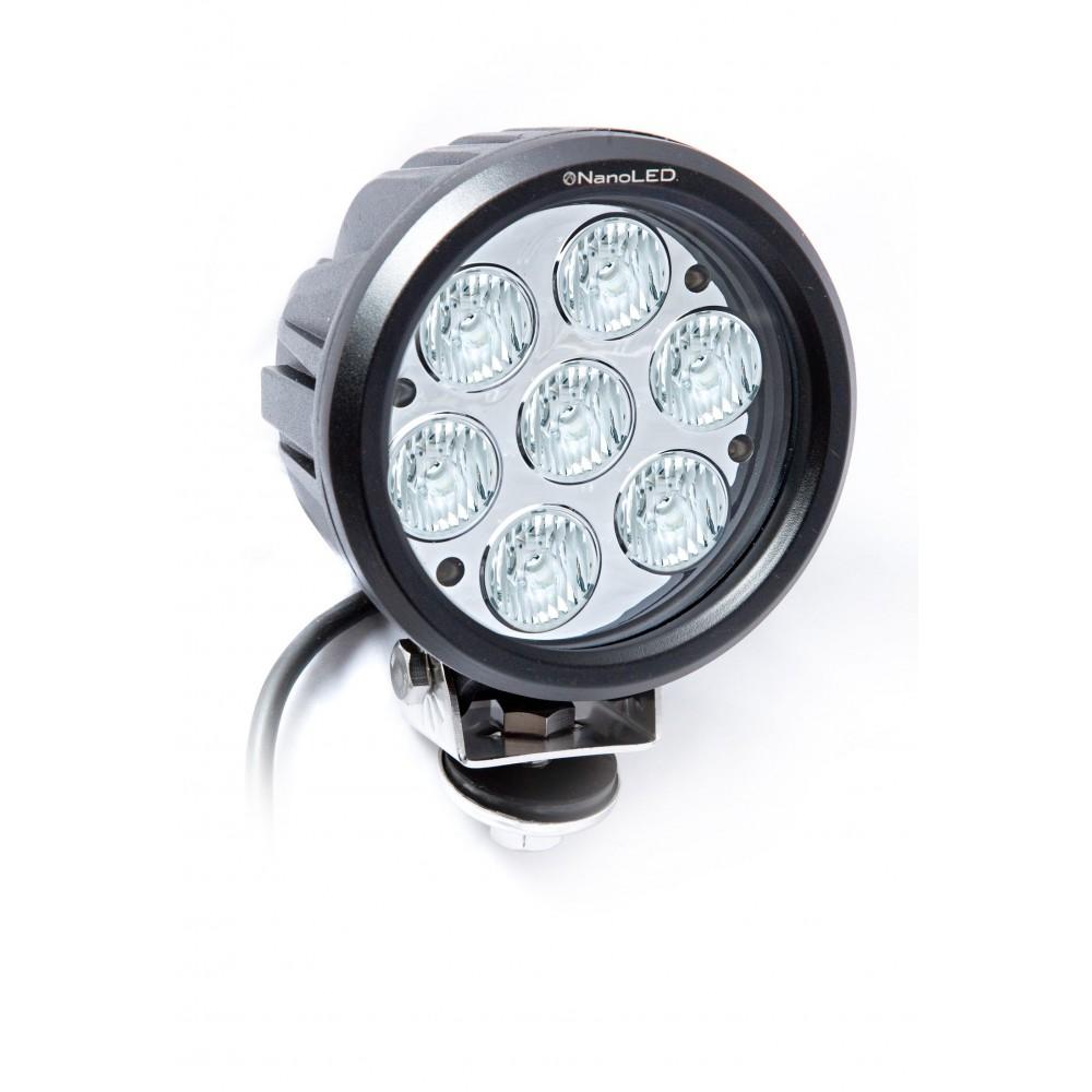Светодиодные фары Optima Premium NanoLED NL-1570 D/E 70W
