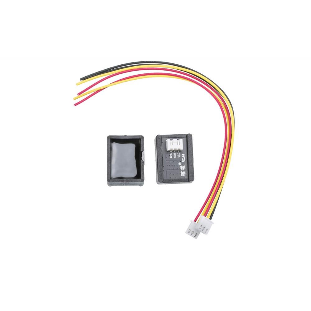 Модуль устранения ошибки бортового компьютера при установке LED линз на Nissan/Mazda