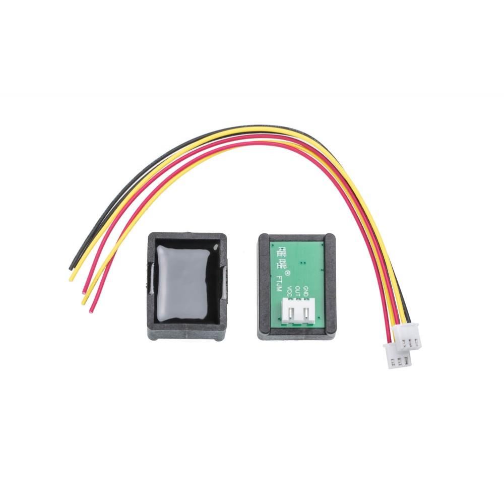 Модуль устранения ошибки бортового компьютера при установке LED линз на Toyota