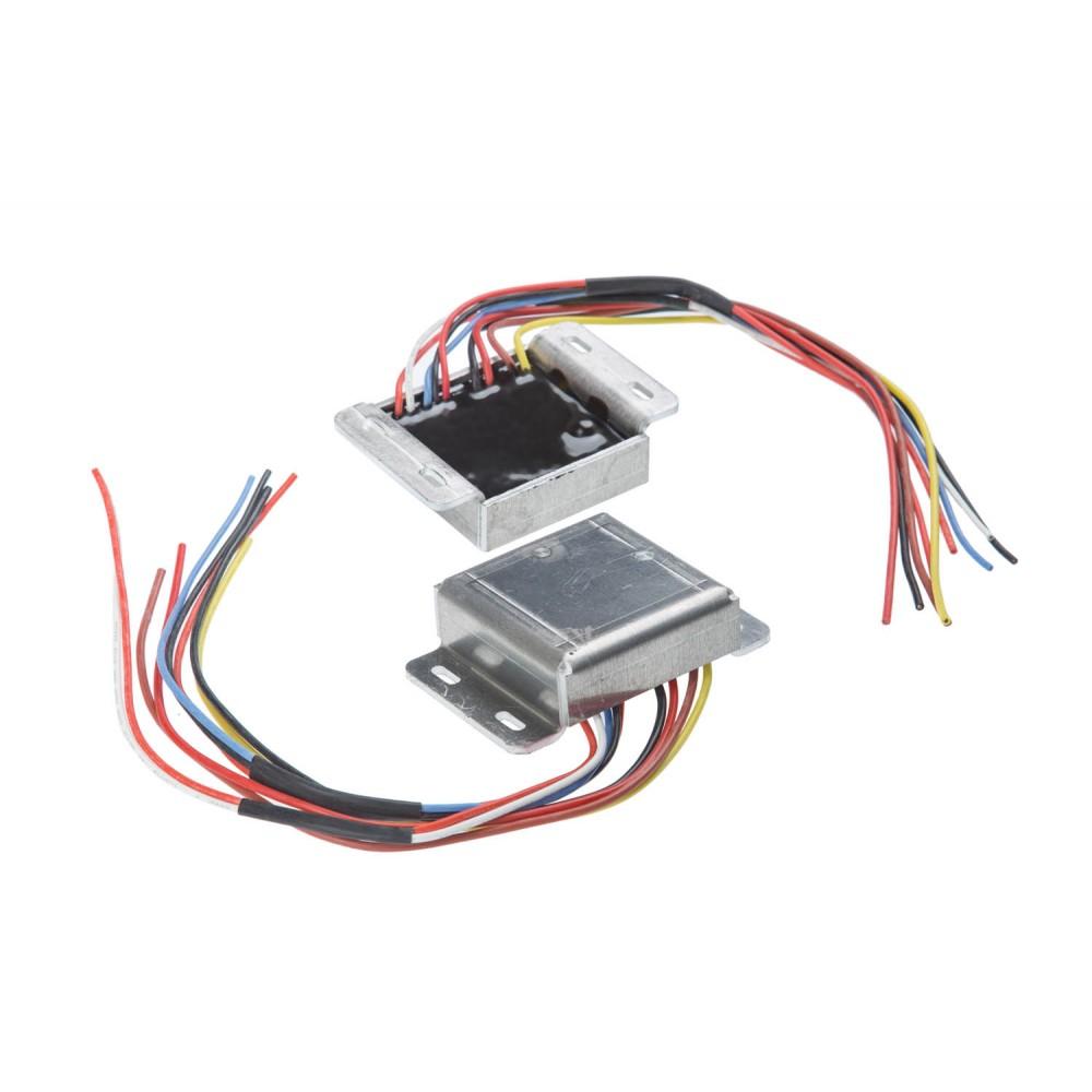 Модуль устранения ошибки бортового компьютера при установке LED линз на Toyota NEW (2018-н.в)