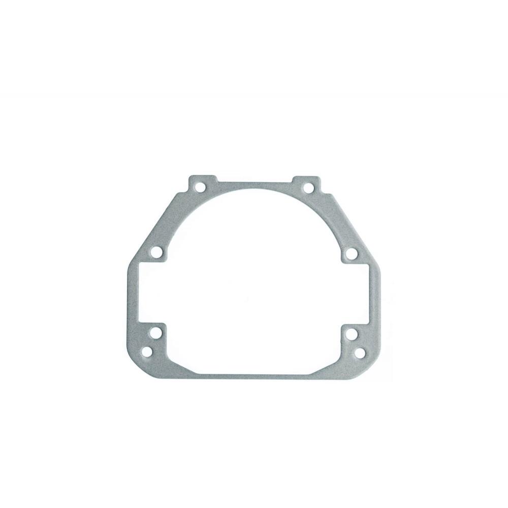"Переходные рамки на Mazda CX-5 I для Optima Bi-LED Adaptive Series 2.8"""