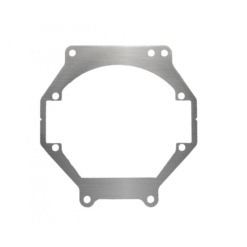 "Переходные рамки на Toyota Camry XV40 для Bi-LED Adaptive Series 2.8"""