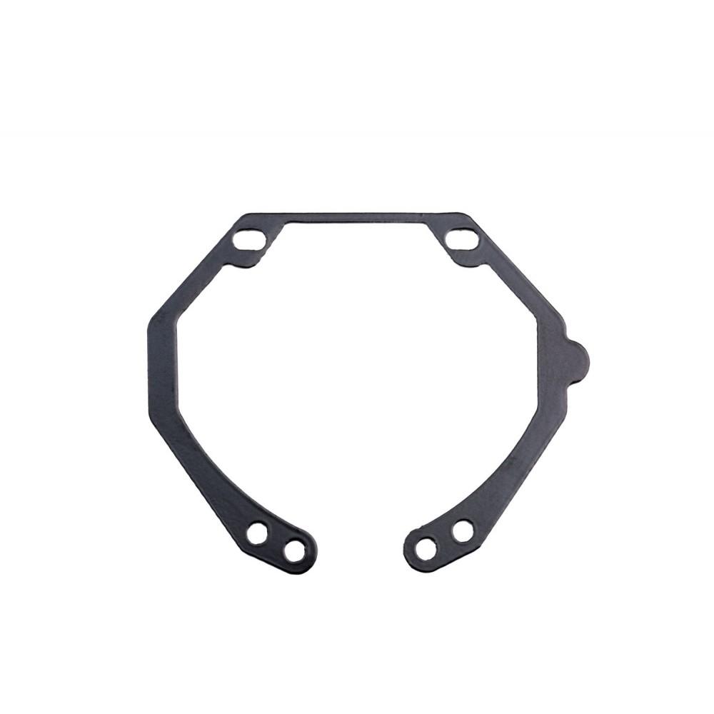 Переходные рамки на Toyota RAV4 III для Hella 4/4R (Intemo)
