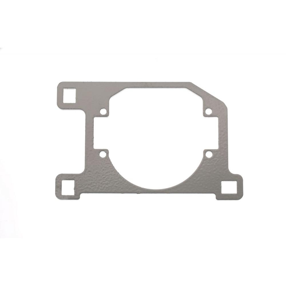 Переходные рамки на Opel Antara I для Hella 3/3R (Hella 5R)
