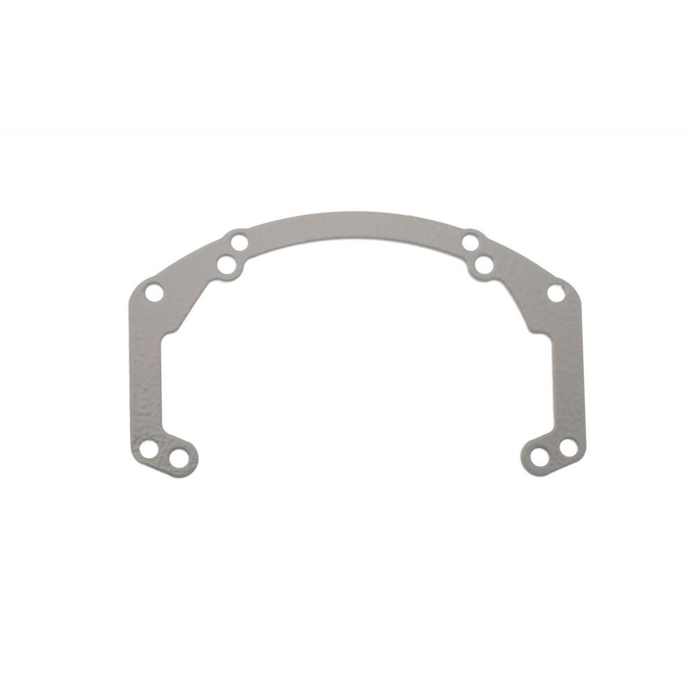 Переходные рамки на Mazda CX-9 I для Hella 3/3R (Hella 5R)/Optima Magnum 3.0