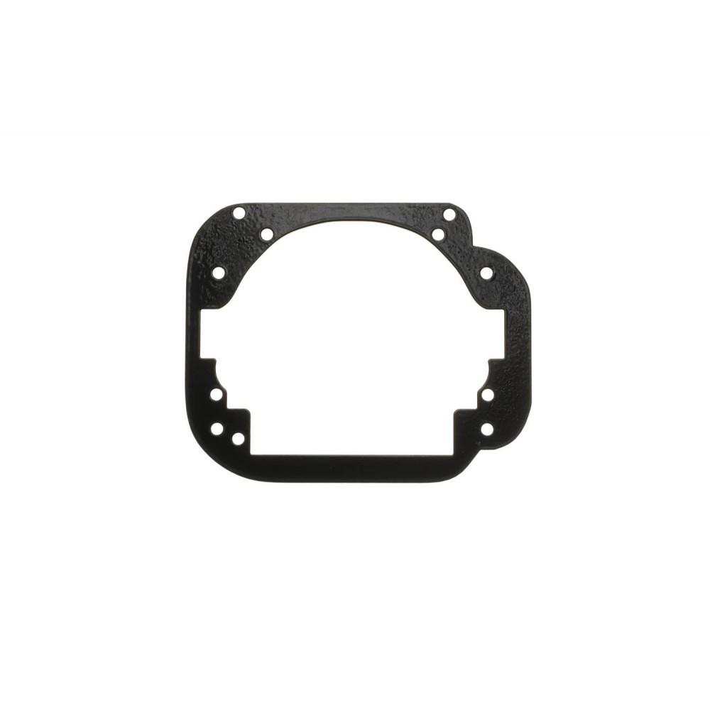 Переходные рамки на Volkswagen Passat CC I (B6) для Hella 3/3R (Hella 5R)