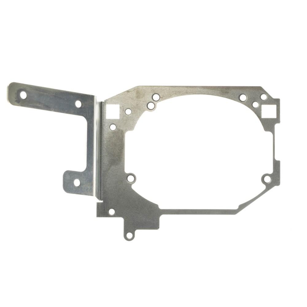 Переходные рамки на Kia Optima III для Hella 3/3R (Hella 5R)
