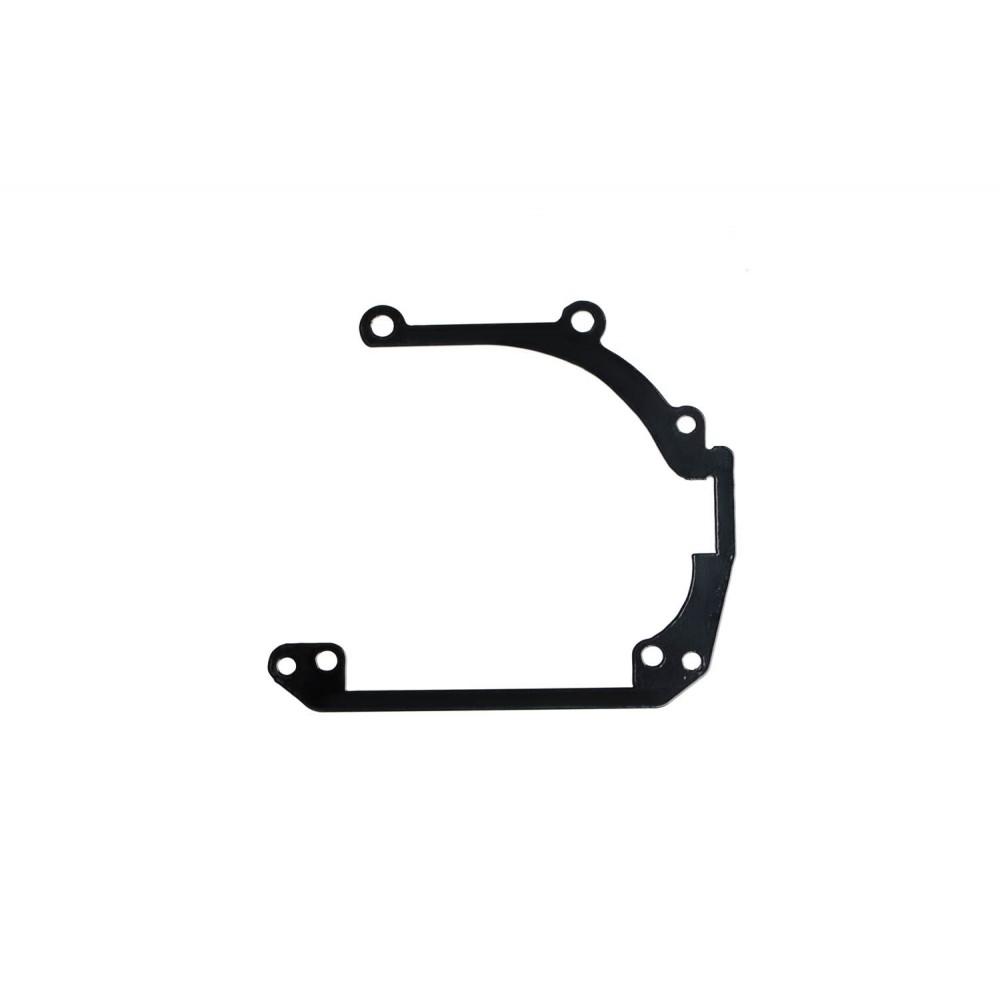 Переходные рамки на Toyota Camry/ХV50/LC 200/Prado 150 для Optima (Koito) Q5