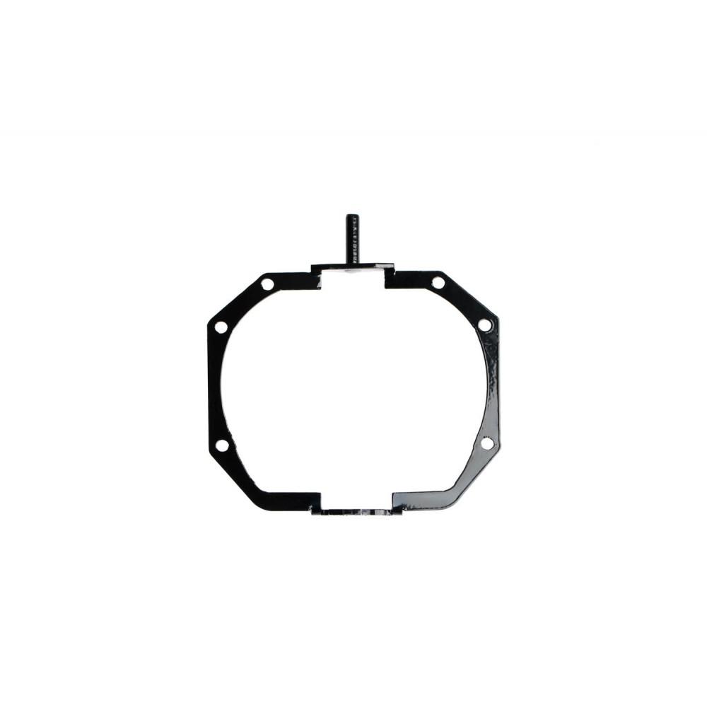 Переходные рамки на  Lexus LX570 (2007-2012) для Optima BiLED PS/IS/Optima 5R