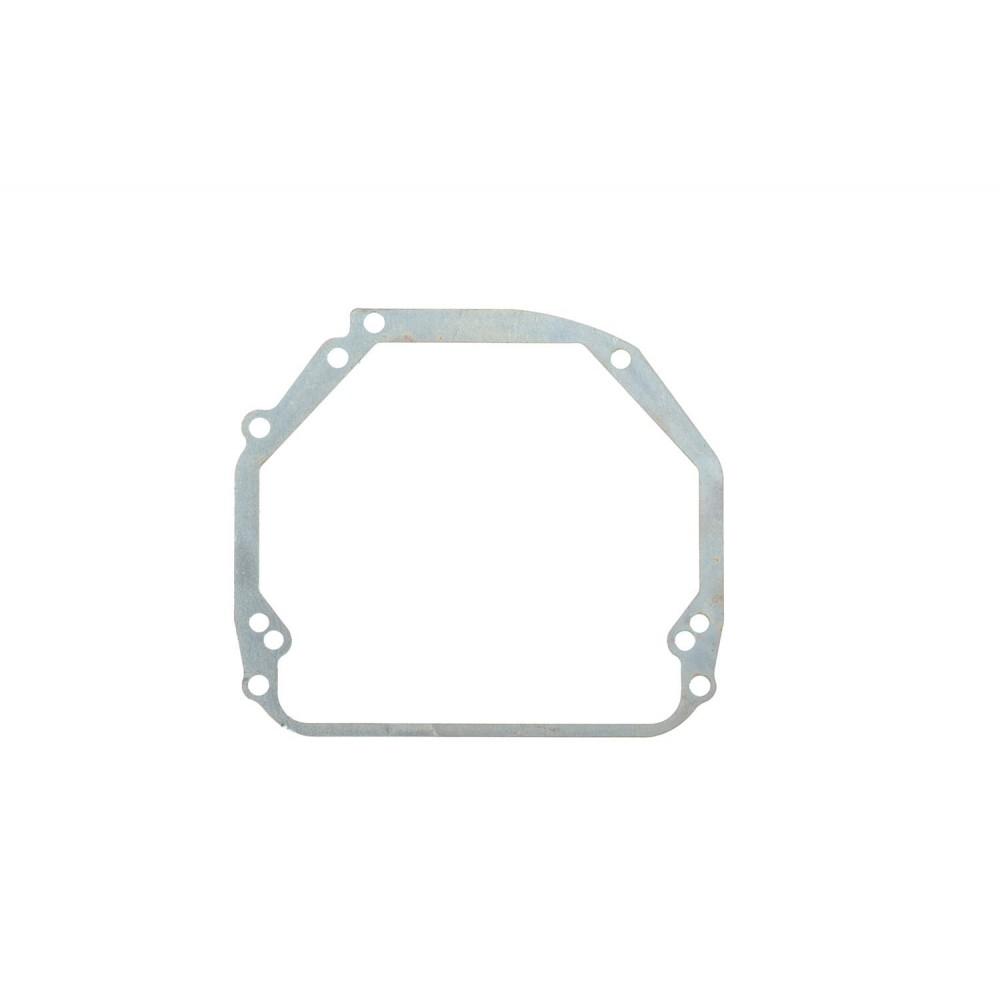 """Переходные рамки на Toyota RAV4 для установки линз 3.0"""" вместо LED линзы"""