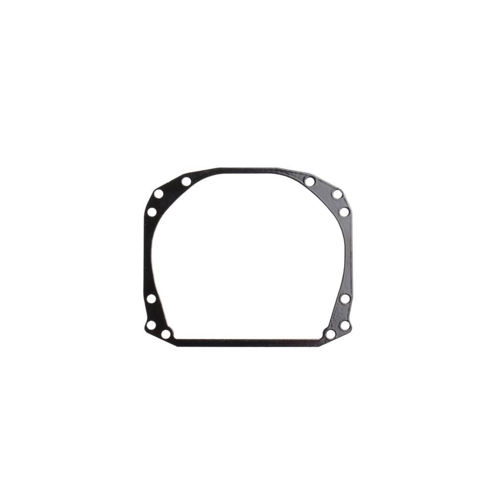 Переходные рамки на Jeep Compass для Hella 3R