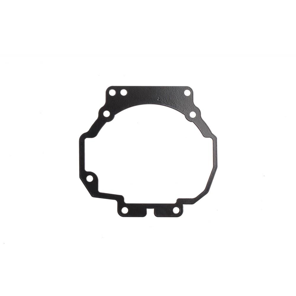 Переходные рамки на Toyota Camry XV40 для Hella 3/3R (Hella 5R), Optima Magnum 3.0