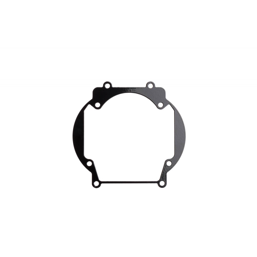 "Переходные рамки на Daewoo Nexia II (N150) для Optima Ultimate 2.5"""
