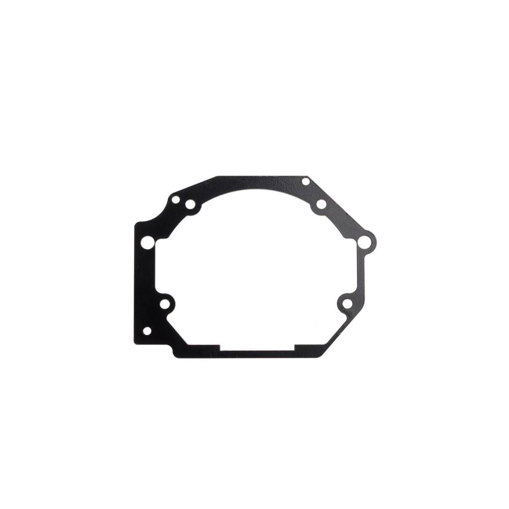 Переходные рамки на Subaru Legacy IV/Outback III для Hella 3/3R (Hella 5R) / Optima Magnum 3.0