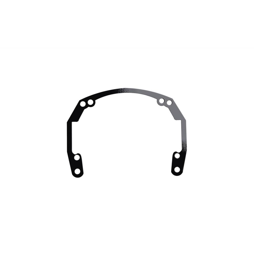 Переходные рамки на Hella 3/3R (Hella 5R)/Optima Magnum 3.0 для Bosch AL 3/3R