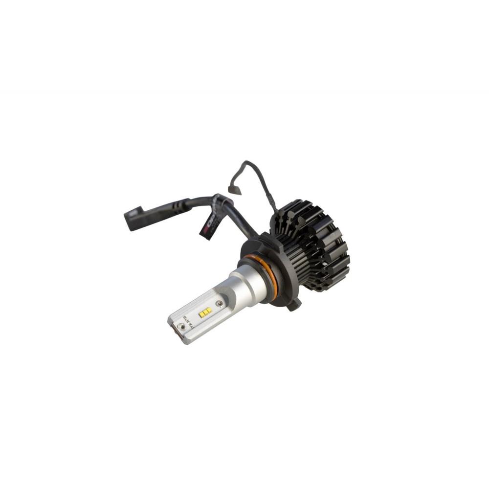 Светодиодные лампы Optima LED Ultra Control HB3 9-36V