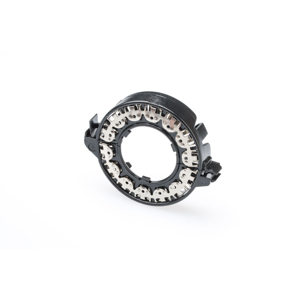 Фиксирующее кольцо для ламп D1S, D2S, D4S, D3S с пластиковым корпусом