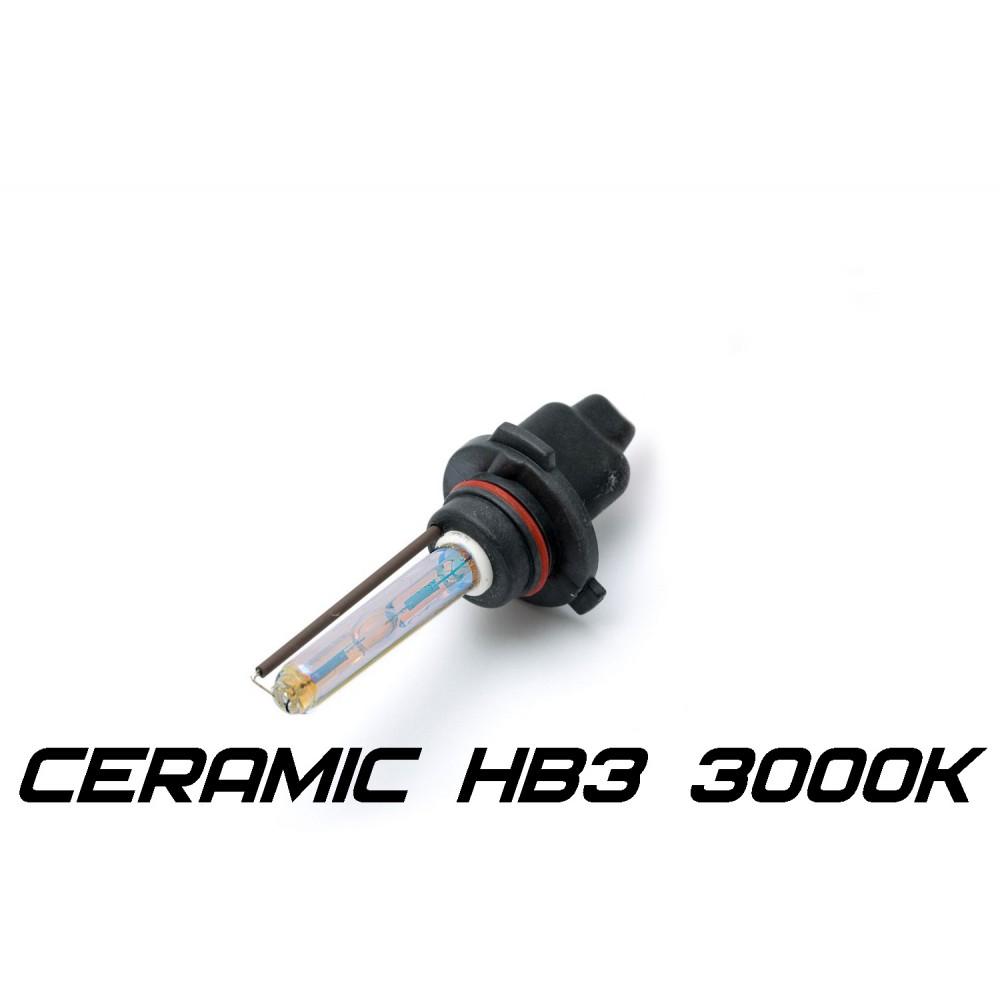 Ксеноновые лампы Optima Premium Ceramic HB3 (9005) 3100K