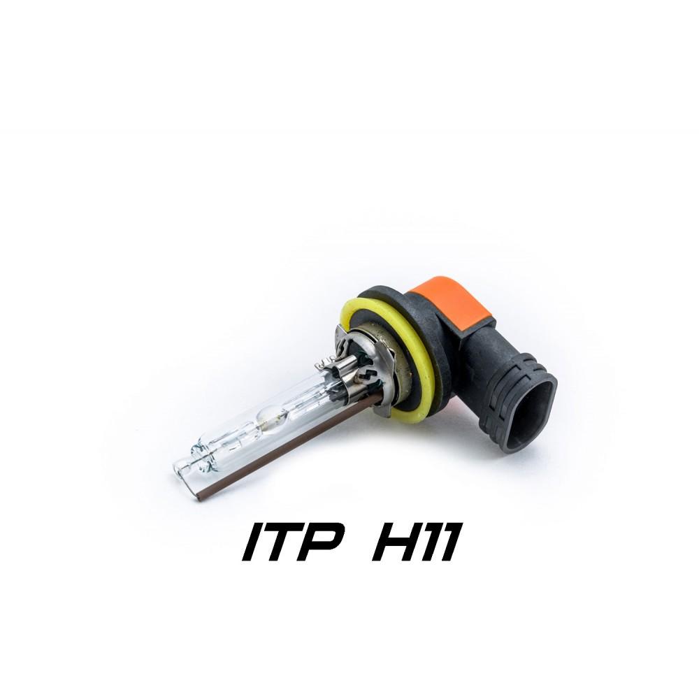 Ксеноновые лампы Optima Premium ITP H11